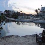 Foto de Sandyport Beach Resort