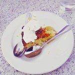 Jamaican Coconut Rum Cake... mmmm....