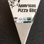 American Pizza Slice - Whitechapel의 사진
