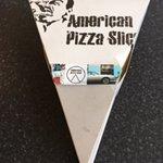 American Pizza Slice - Whitechapel의 사진