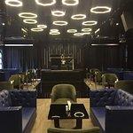 Kapital Lounge