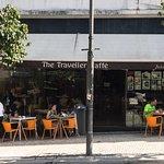 Φωτογραφία: The Traveller Caffé