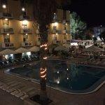 Foto San Pawl Hotel