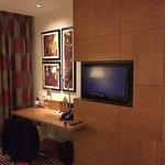 Foto de Movenpick Hotel Ankara