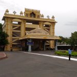 Foto de Sripuram Golden Temple