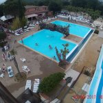 Camping Les Fumades Photo