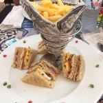 Photo of Aura Restaurante