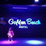 Photo of Golden Beach Hotel