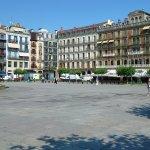 Photo of Plaza del Castillo