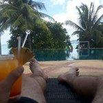 Foto de Panwa Boutique Beach Resort
