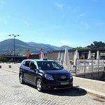 Douro Táxi - Emanuel David