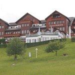 Foto de Mondi-Holiday Seeblickhotel