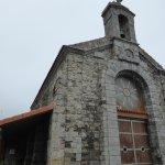 Photo de San Juan de Gaztelugatxe