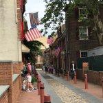 Foto di Elfreth's Alley