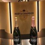 Foto di Moet et Chandon Champagne Cellars