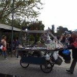sales cart