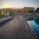 Photo de Sandos San Blas Nature Resort & Golf
