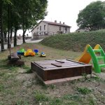 Area giochi bambini - kids playground