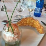 Restaurant La Normandie Foto