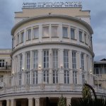 Foto de Primorskaya Hotel