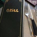 Grill Foto