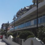 Photo de Hotel Universal