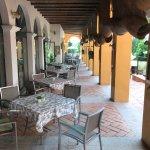 Photo of Hotel Isla Canela Golf