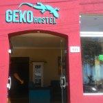 Photo of Geko Hostel Paraty