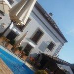 Photo de Hotel Puerta de la Luna