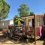 Photo de Camping Domaine de la Yole