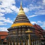 Photo of Wat Phra That Lampang Luang