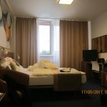 Foto de Hotel Vista