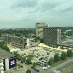 Foto de Novotel Rotterdam Brainpark