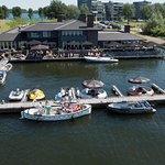 Terras BoatHouse