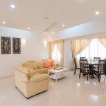 Zdjęcie Art Apartments Penang