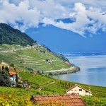 Photo of Lake Geneva