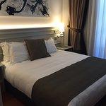 Photo de Hotel Preciados