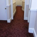 Winding Corridors