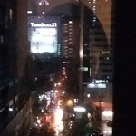 9th Floor, You can see Terminal 21 Shopping Mall