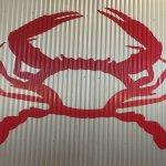 Joe's Crab Shack - don't be a crab!