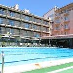 Photo de Astari Hotel