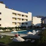 Photo de Hersonissos Palace Hotel