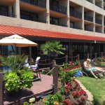Foto di Ocean Reef Resort