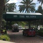 Foto de The Mutiny Hotel