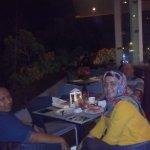 Photo of The Restaurant - Padma Hotel