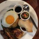 Photo de Bayleaf Balinese Restaurant