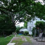 Photo de MeadowLark Farm Bed and Breakfast