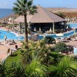 Foto de H10 Playa Meloneras Palace