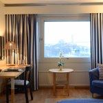 Hotell Kusten Foto