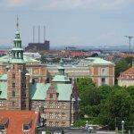 SMK - Denmarks National Gallery & Rosenborg Castle